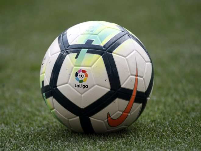 Im Juni soll es in Spanien mit dem Fußball weiter gehen