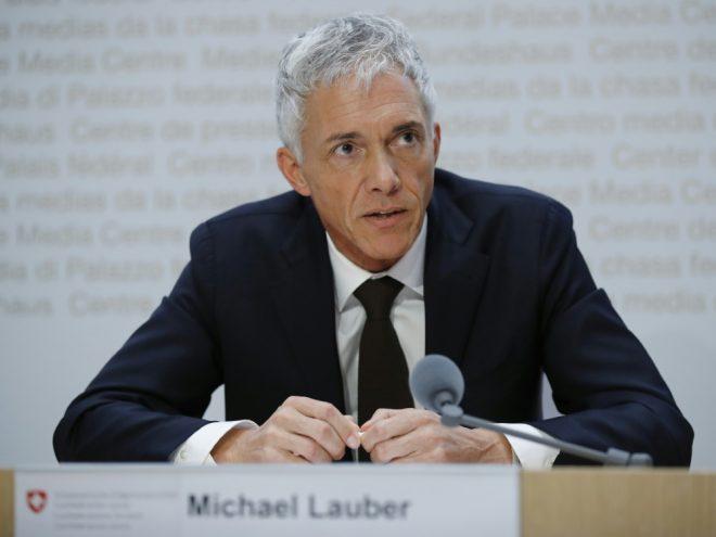 Amtsenthebung droht dem Schweizer Bundesanwalt Lauber