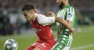 Der Restart soll mit dem Derby in Sevilla beginnen