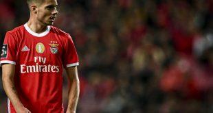 Weigl und Benfica sind wohl bald wieder am Ball