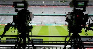 Halbfinalansetzungen im DFB-Pokal bekanntgegeben