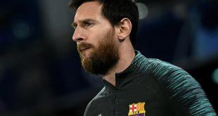 Lionel Messi trainiert wieder mit der Mannschaft