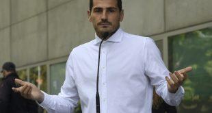 Iker Casillas zieht Bewerbung auf Präsidentenamt zurück