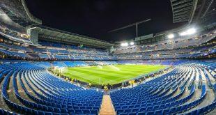 In Spanien gibt es vor jedem Spiel eine Schweigeminute