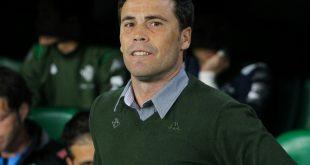 Betis Sevilla trennt sich von Trainer Rubi