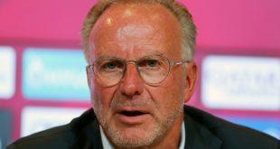Karl-Heinz Rummenigge hadert mit UEFA-Zeitplan