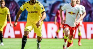Dortmund gewann gegen Verfolger Leipzig