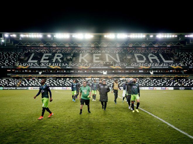 Eurosport zeigt den Ligastart in Norwegen