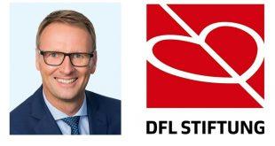 Kiefer verlässt nach sechs Jahren die DFL Stiftung