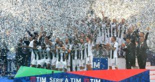 Bei Abbruch der Serie A: Kein Meister, keine Absteiger