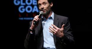 Hugh Jackman soll die Rolle von Enzo Ferrari spielen