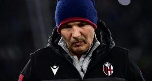 Bologna verlängert mit Trainer Sinisa Mihajlovic