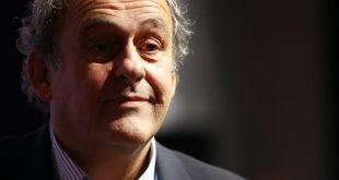 Michel Platini gerät ins Fadenkreuz der Justiz