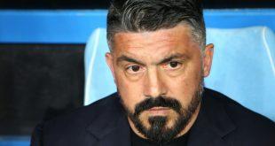 Trauert um seine Schwester Francesca: Gennaro Gattuso