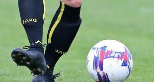 Der Berliner Fußball-Verband bricht die Saison ab