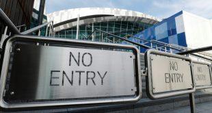 Die Premier League soll am 17. Juni wieder starten