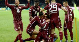 Der FC Turin wird als Erstes auf den Platz zurückkehren
