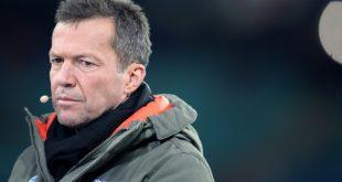 Matthäus glaubt nicht an einen Favre-Verbleib beim BVB