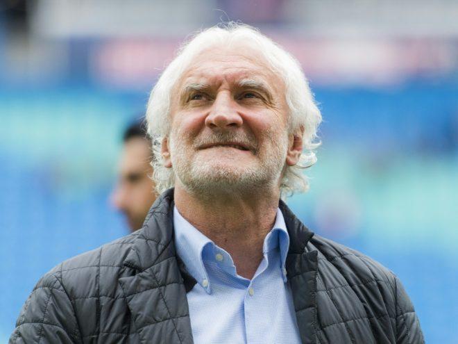 Völler wünscht sich Fans beim Pokalfinale in Berlin