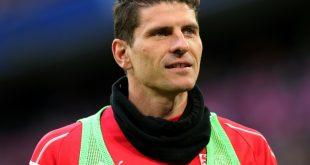 Mario Gomez wird den VfB Stuttgart wohl verlassen