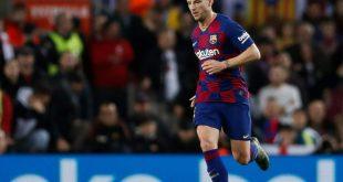 FC Barcelona: Mittelfeldspieler Rakitic fordert Klarheit