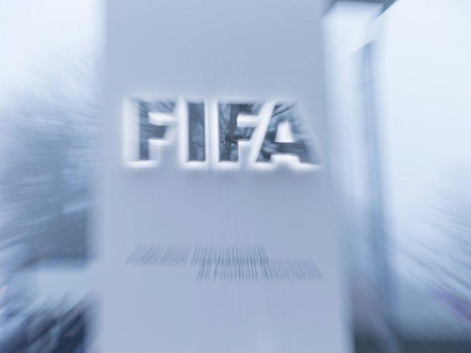 """Die FIFA fordert """"gesunden Menschenverstand"""""""