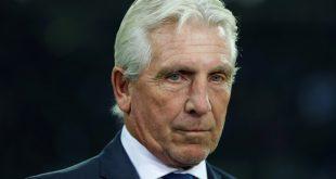 Fischer warnt vor schweren Zeiten beim FC Schalke 04