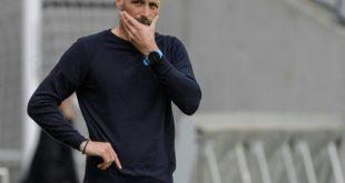 Verteidigt seinen Sportdirektor:  Marco Rose