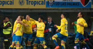 Las Palmas möchte seine Fans zurück ins Stadion bringen