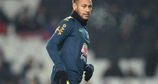 Verwirrung um Sozialhilfe für Neymar