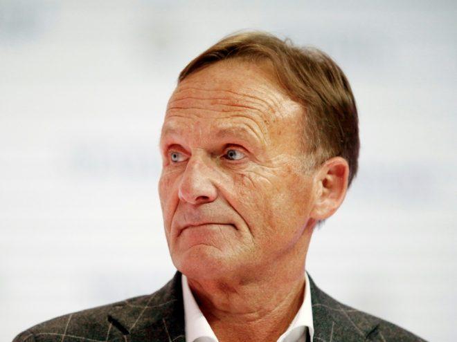 Keine Kampfansage des BVB für die kommende Saison