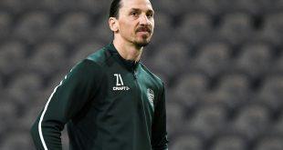 Scharfe Kritik von Ibrahimovic an Milan-Geschäftsführer
