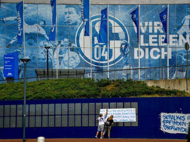 Schalke 04 beendet die Saison als Tabellen-Zwölfter