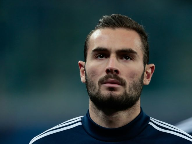 Ab kommender Saison verstärkt Lucas Tousart Hertha BSC