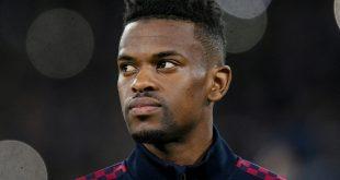 Nelson Semedo fehlt Barca bei Vorbereitung auf Restart