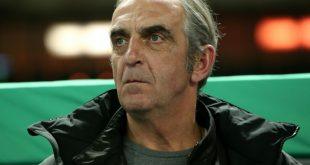 Verlässt Dynamo nach sechs Jahren: Ralf Minge