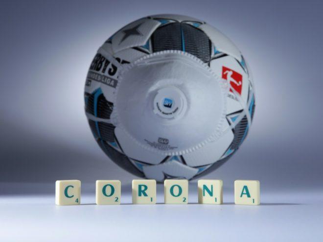 Corona hat Einfluß auf DFB-Sportgerichtsverfahren