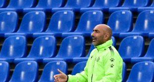 Nach sieben Monaten trennt sich Espanyol von Fernandez
