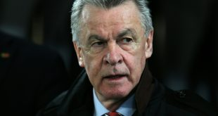 Hitzfeld denkt, dass Flick Bayern lange trainieren kann