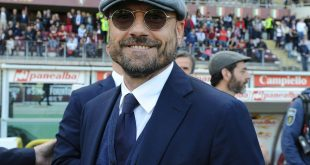 Sportdirektor Gianluca Petrachi muss in Rom gehen