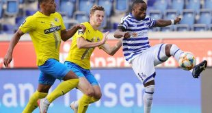 3. Liga: Duisburg und Jena trennen sich remis