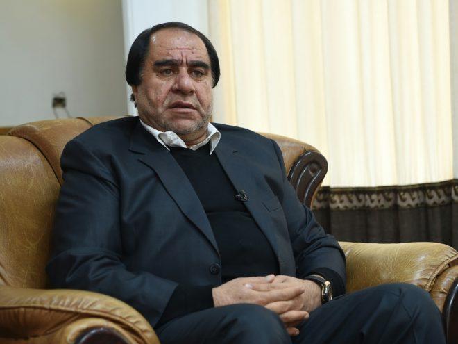 Von der FIFA lebenslang gesperrt: Keramuddin Karim