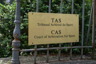 Der Internationale Sportgerichtshof CAS in Lausanne