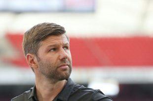 Seit 2019 Sportvorstand: Thomas Hitzlsperger