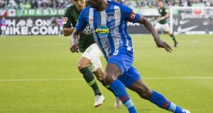 Kalou stürmt künftig für Botafogo FR