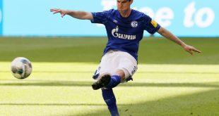 Keine Zukunft auf Schalke: Juan Miranda
