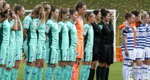 Saisonstart der Frauen-Bundesliga ist am 4. September