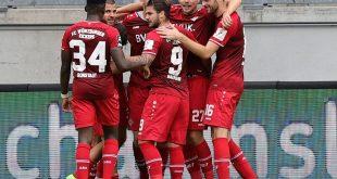 Würzburg freut sich auf Neuzugang Tobias Kraulich