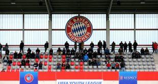 Der Bayern-Nachwuchs hat seinen Rückstand aufgeholt