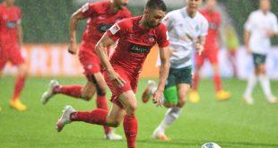 Maurice Multhaup verlässt den 1. FC Heidenheim